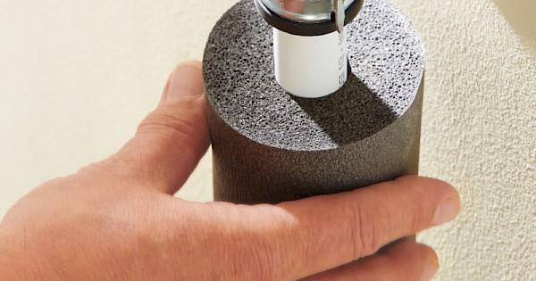 rohrd mmung energieeinsparung und kostensenkung. Black Bedroom Furniture Sets. Home Design Ideas